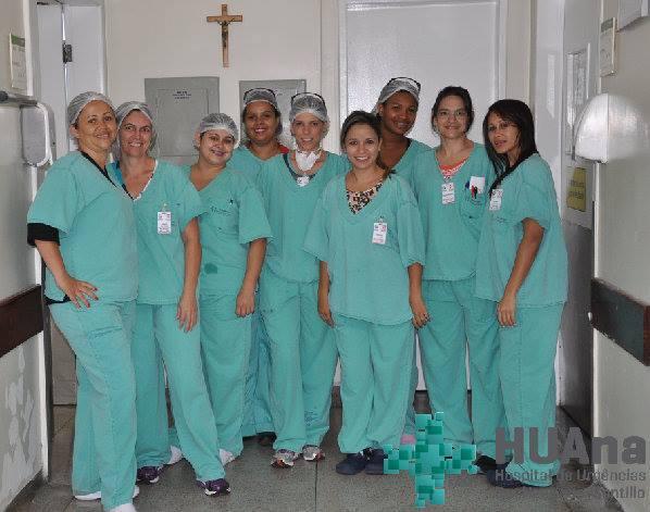 20 de maio – Dia do Auxiliar e Técnico em Enfermagem