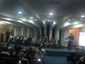 """HUAna participa do movimento """" Todos pela Saúde em Defesa do SUS"""""""