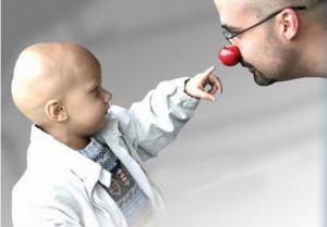 23 de Novembro – Dia Nacional de Combate ao Câncer Infanto-Juvenil