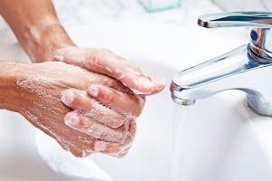 HUAna realiza Semana de Higienização das Mãos