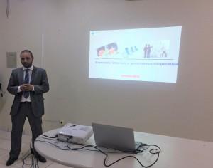 HUAna promove encontro sobre Controles internos e Governança Corporativa
