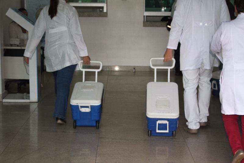 Goiás ocupa terceiro lugar em transplante de córneas no País