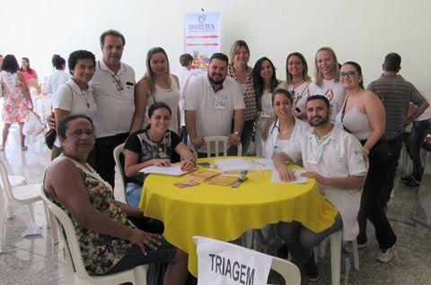 HUAna e Santa Casa de Misericórdia de Anápolis participam de Ação Solidária Franciscana