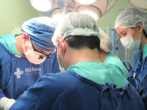Em menos de uma semana, HUAna realiza duas captações múltiplas de órgãos