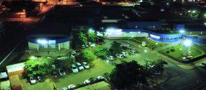 Marconi inaugura ampliação do HUANA em Anápolis
