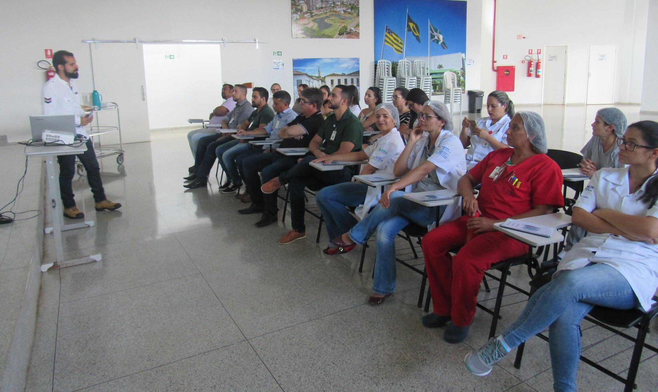 HUANA lança Cartilha de Ginástica Laboral