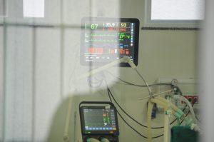 SES-GO equipa Huana com mais 12 novos respiradores e monitores para enfrentamento ao novo coronavírus