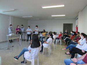 Huana instala projeto de integração dos hospitais em plataforma única